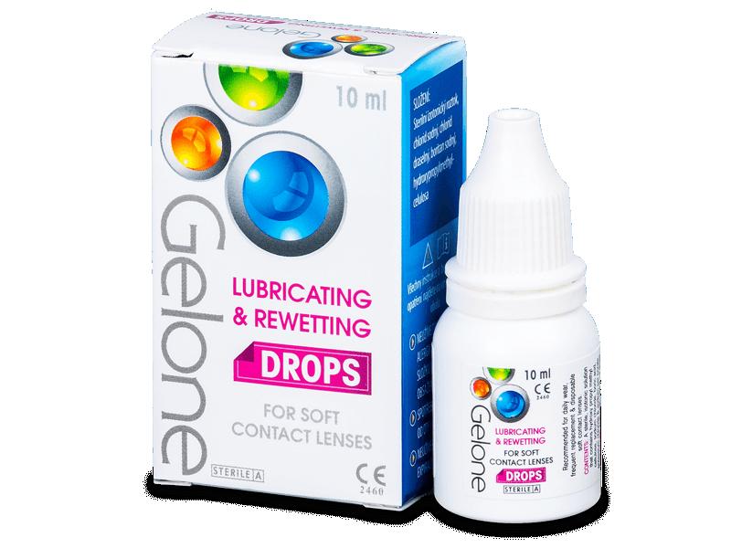 Gelone Drops 10ml  - Augentropfen