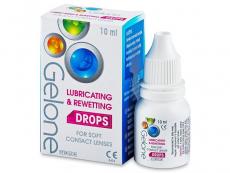 Augentropfen - Gelone Drops 10ml