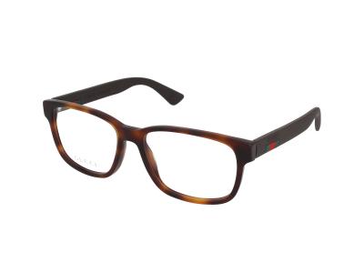 Brillenrahmen Gucci GG0011O 006