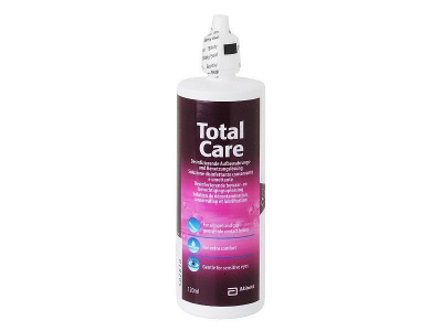 Lösung Total Care 120 ml  - Reinigungslösung