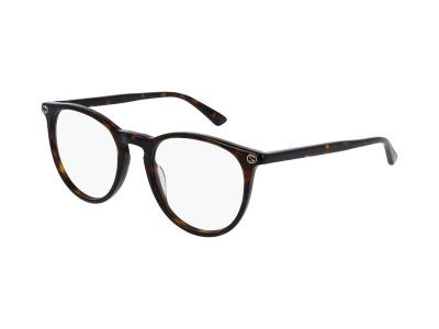 Brillenrahmen Gucci GG0027O 002