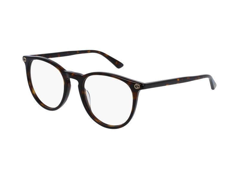 Brillenrahmen Gucci GG0027O-002