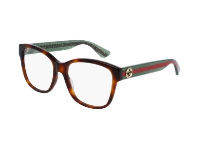Brillenrahmen Gucci GG0038O-002