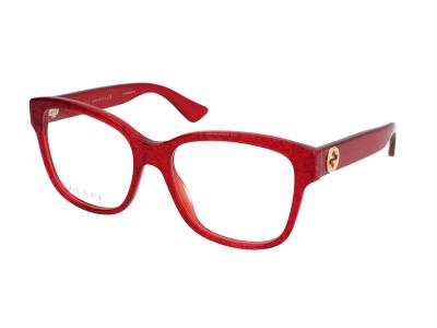 Brillenrahmen Gucci GG0038O 004