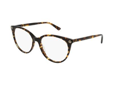 Brillenrahmen Gucci GG0093O 002