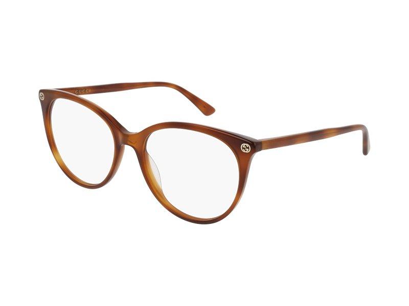 Brillenrahmen Gucci GG0093O-003