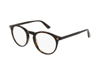 Brillenrahmen Gucci GG0121O-002