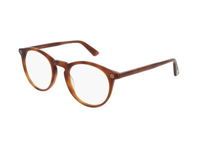 Brillenrahmen Gucci GG0121O 003