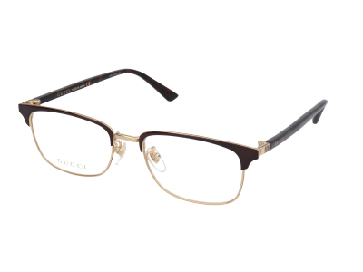 Brillenrahmen Gucci GG0131O-002
