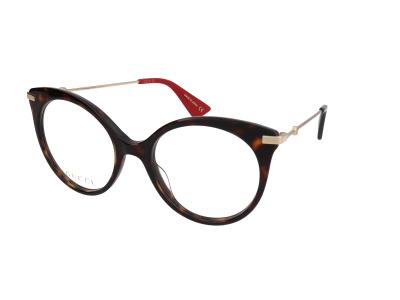 Brillenrahmen Gucci GG0109O-002