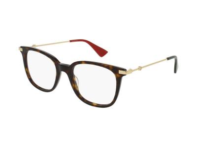 Brillenrahmen Gucci GG0110O-002