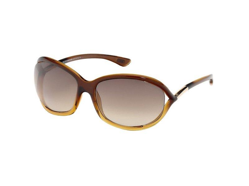Sonnenbrillen Tom Ford Jennifer FT0008 50F