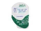 Focus Dailies Toric (90Linsen)