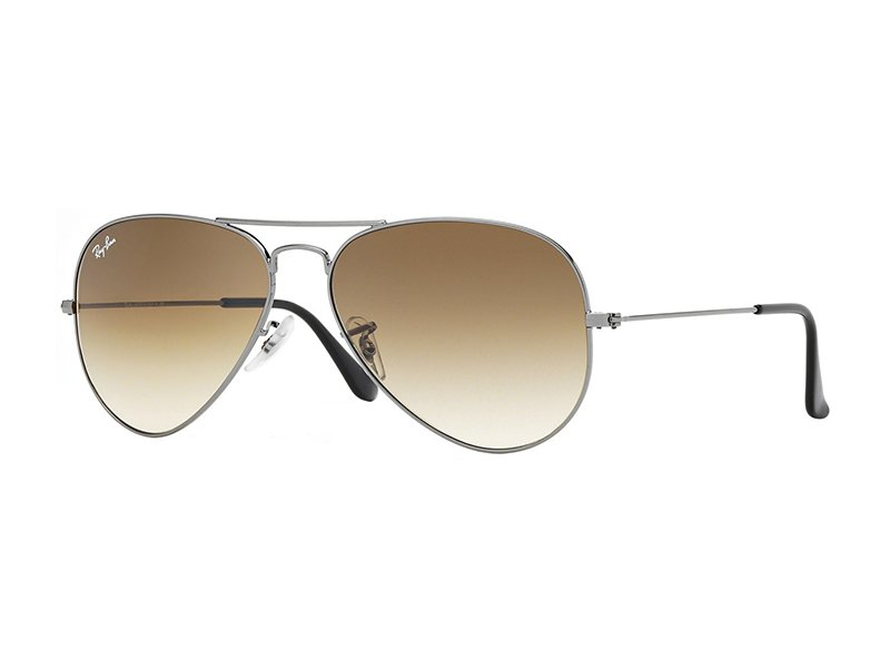 Sonnenbrille Ray-Ban Original Aviator RB3025 - 004/51