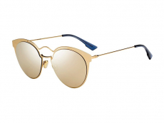 Sonnenbrillen Rund - Christian Dior DIORNEBULA DDB/SQ