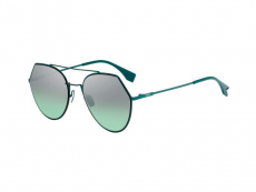 Sonnenbrillen Extravagant - Fendi FF 0194/S 1ED/GY