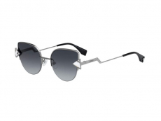 Sonnenbrillen Cat Eye - Fendi FF 0242/S KJ1/9O
