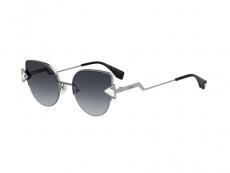 Sonnenbrillen Extravagant - Fendi FF 0242/S KJ1/9O
