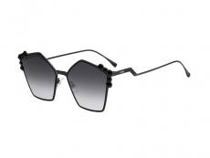 Sonnenbrillen Extravagant - Fendi FF 0261/S 2O5/9O