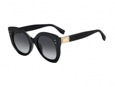 Sonnenbrillen Cat Eye - Fendi FF 0266/S 807/9O