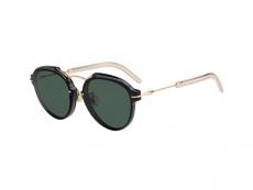 Sonnenbrillen Rund - Christian Dior Dioreclat FT3/QT