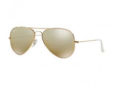 Sonnenbrillen Aviator - Sonnenbrille Ray-Ban Original Aviator RB3025 - 001/3K