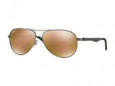 Sonnenbrillen Ray-Ban - Ray-Ban CARBON FIBRE RB8313 004/N3