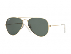 Sonnenbrillen Ray-Ban - Ray-Ban AVIATOR RB3025 W3234
