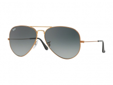 Sonnenbrillen Ray-Ban - Ray-Ban AVIATOR LARGE METAL II RB3026 197/71