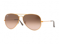 Sonnenbrillen Ray-Ban - Ray-Ban AVIATOR LARGE METAL II RB3026 9001A5