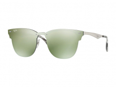 Sonnenbrillen Ray-Ban - Ray-Ban BLAZE CLUBMASTER RB3576N 042/30