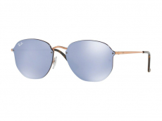 Sonnenbrillen Ray-Ban - Ray-Ban BLAZE HEXAGONAL RB3579N 90351U