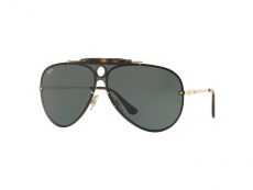 Sonnenbrillen Ray-Ban - Ray-Ban BLAZE SHOOTER RB3581N 001/71
