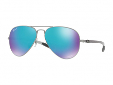Sonnenbrillen Ray-Ban - Ray-Ban Chromance Collection RB8317CH 029/A1