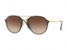 Sonnenbrillen Ray-Ban - Ray-Ban BLAZE DOUBLE BRIDGE RB4292N 710/13