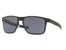 Sportbrillen Oakley - Oakley Holbrook Metal OO4123 412301