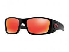 Sonnenbrillen Oakley - Oakley FUEL CELL OO9096 9096A8