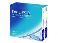 Kontaktlinsen Alcon (Ciba Vision) - Dailies AquaComfort Plus (180Linsen)