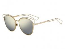 Sonnenbrillen Rund - Christian Dior Diorsideral2 000/UE