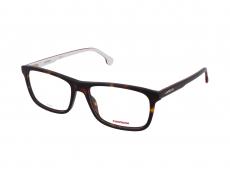 Rechteckig Brillen - Carrera Carrera 1106/V 086