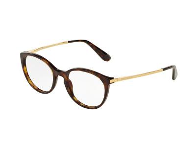 Brillenrahmen Dolce & Gabbana DG 3242 502