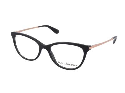 Brillenrahmen Dolce & Gabbana DG3258 501