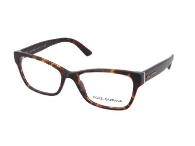 Brillenrahmen Dolce & Gabbana DG 3274 502