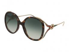 Sonnenbrillen Oval / Elipse - Gucci GG0226S-003