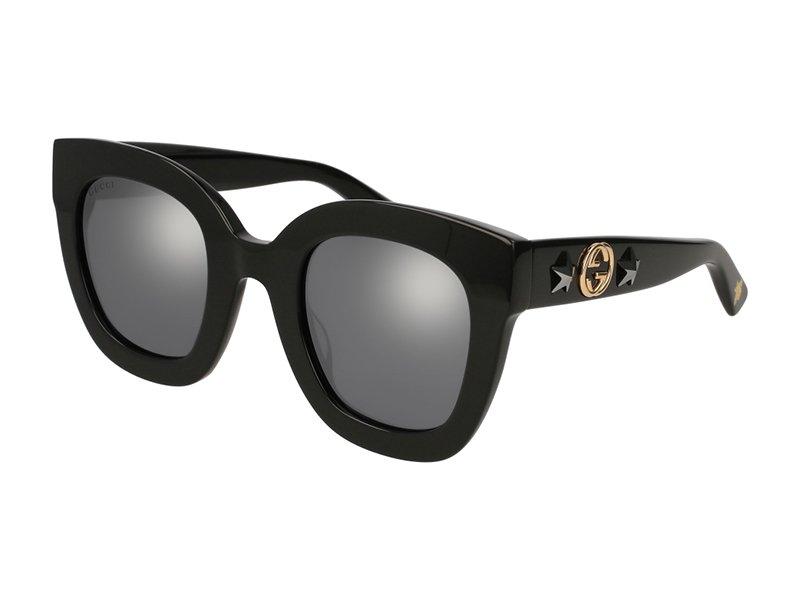 Sonnenbrillen Gucci GG0208S-002