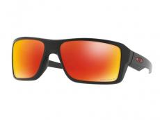 Sportbrillen Oakley - Oakley DOUBLE EDGE OO9380 938005