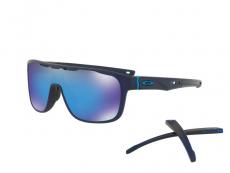 Sportbrillen Oakley - Oakley CROSSRANGE SHIELD OO9387 938705