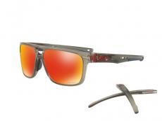 Sportbrillen Oakley - Oakley CROSSRANGE PATCH OO9382 938205