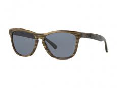 Sonnenbrillen Oakley - Oakley FROGSKINS LX OO2043 204309