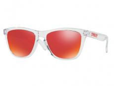Sportbrillen Oakley - Oakley FROGSKINS OO9013 9013A5